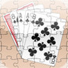 Poker Puzzle - Poker Solitaire Image