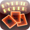 Hybrid Poker Gold Image