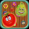 A Farm Fruit And Vegetable Market Tap Match Game Image