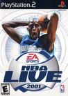 NBA Live 2001 Image