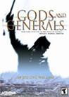 Gods and Generals Image