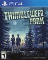 Thimbleweed Park Image