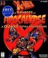 X-Men: The Ravages of Apocalypse Image