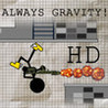 Always Gravity! HD Image