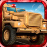 A Desert Trucker: Parking Simulator - Realistic 3D Lorry and Truck Driver Chase Free Racing Games Image
