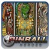 Pinball Heroes: Uncharted: Drake's Fortune Image