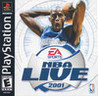 NBA Live 2001 Image