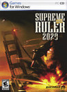Supreme Ruler 2020 Gold Image