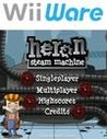 Heron: Steam Machine Image