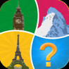 Word Pic Quiz Travel - how many famous places can you name? Image