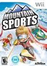 Mountain Sports Image