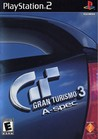 Gran Turismo 3: A-Spec Image