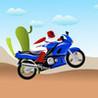 Crazy Moto Racing Image