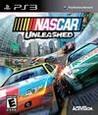 NASCAR Unleashed Image