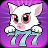 Lucky Kitty 777 Fun Slots - Cute Kitten Casino Slot Machine Game Image