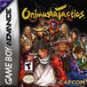 Onimusha Tactics Image
