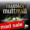 Marbles Multiball 3D - The Castle Adventure Image