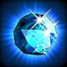 Jewels 3D - Dash the Diamond Image