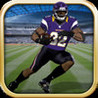 Running Back Challenge - Beat The Super Football Linebacker Image