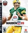 Madden NFL 09 Image