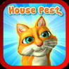 House Pest starring Fiasco the Cat Image