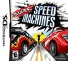 Super Speed Machines Image