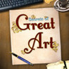 Secrets of Great Art HD Image
