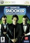World Pool Championship 2007 Image