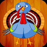 Gobble Gobble m3! Fun Thanksgiving Puzzle Game: Addicting Game to play before your TURKEY NAP! Image