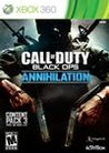 Call of Duty: Black Ops - Annihilation Image