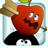 A Stickman Apple Shooting Showdown Image