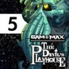Sam & Max: The Devil's Playhouse - Episode 5: The City That Dares Not Sleep Image