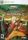 Avatar: The Last Airbender -- The Burning Earth Image