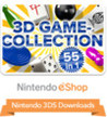 3D Game Collection: 55-in-1 Image