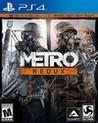 Metro Redux Image