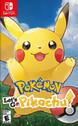 Pokemon: Let's Go, Pikachu! Product Image