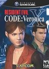 Resident Evil Code: Veronica X Image