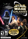 Star Wars Galaxies: Starter Kit Image
