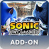 Sonic Unleashed: Spagonia Adventure Pack Image