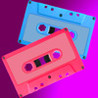 80's Music Challenge Image