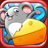 Grate The Cheese - Finger Sprint!: HD Image
