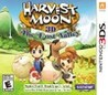 Harvest Moon 3D: The Lost Valley Image