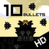 10 Bullets HD Image