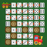 Dice Train Image