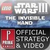 Lego Star Wars III: The Clone Wars - The Invisi... Image