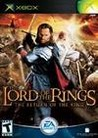 The Lord of the Rings: The Return of the King Image