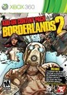 Borderlands 2: Add-On Content Pack Image