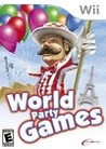 World Party Games Image