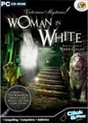 Victorian Mysteries - Woman in White Image
