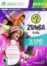 Zumba Kids Image